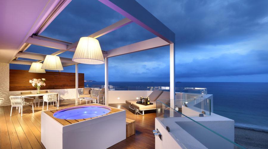 Hotel Garbi Terrasse Suite