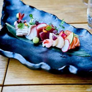 Food MIZU Sushi 2