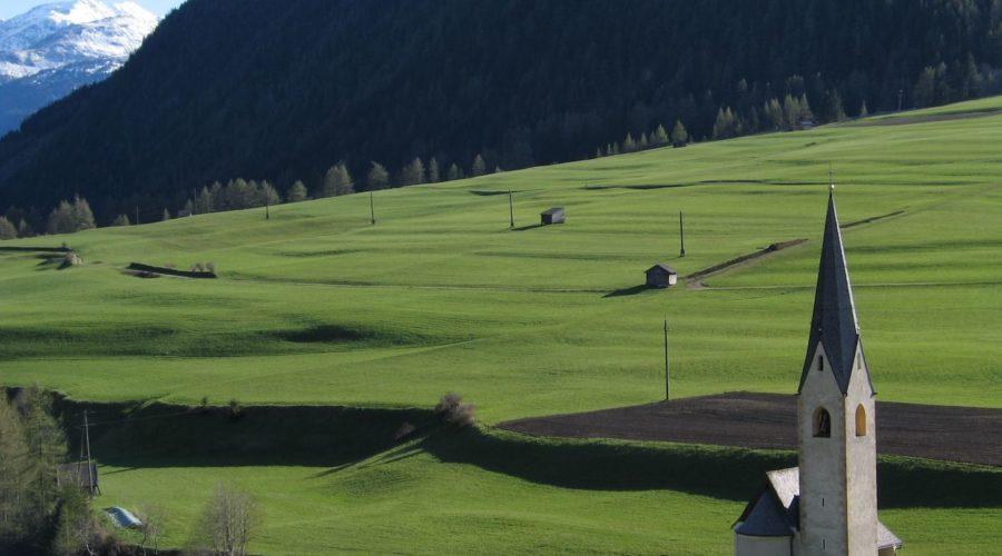Der siebte Himmel liegt im Großglockner Resort Kals-Matrei: Heiratsschwüre nahe dem Gradonna****s Mountain Resort