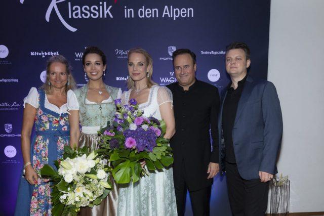 Klassik In Den Alpen 2019 12
