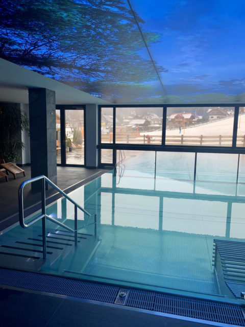 1 Pool Im Almgut C: Andrea Vodermayr