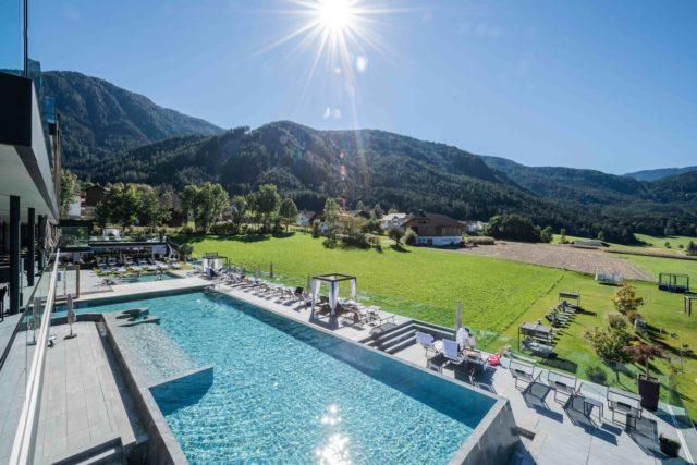 Lass dich verwöhnen in den Winklerhotels: Exklusive Premium Spa Resorts im Pustertal