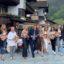 Gruppenfoto Mit Armin Pfurtscheller Terrasse