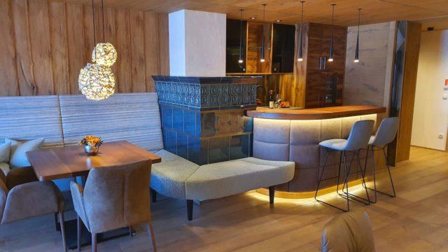 Grosszuegige Deluxe Suite Hotel Bergblick 0