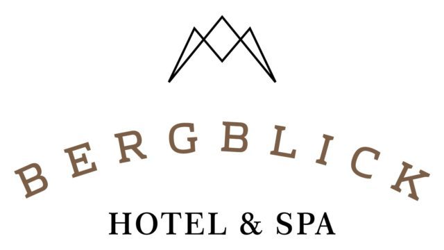 Logo Neu Hotel Bergblick Hotel Bergblick