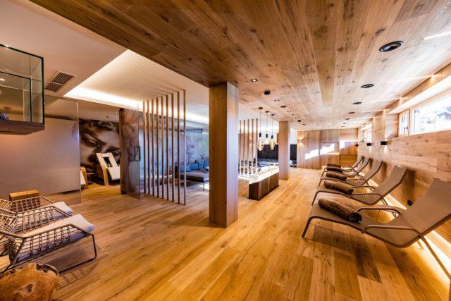 Relax Spa Ruheberich C Werner Krug Genuss Aktivhotel Sonnenburg Kleinwalsertal Hotels