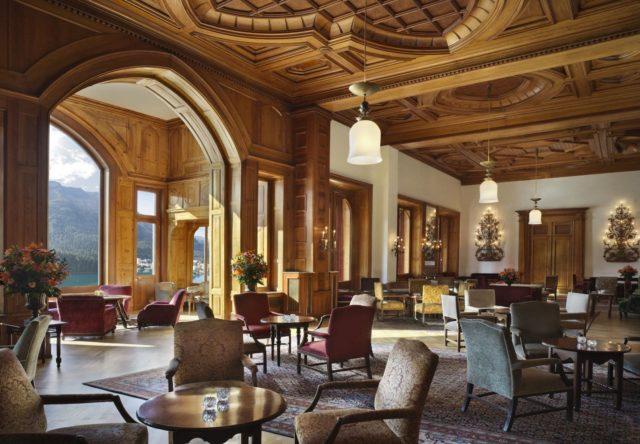BPH Le Grand Hall (c) Badrutt's Palace Hotel