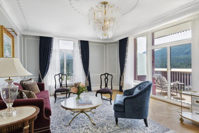 BPH Suite 301 1 (c) Badrutt's Palace Hotel
