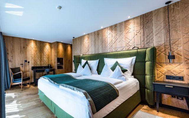 Gemuetliches Doppelzimmer C Dejori Werner Hotel Granbaita Dolomites