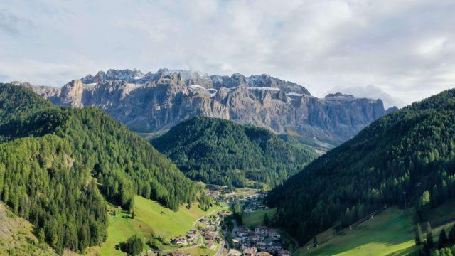 Sellagruppe Hotel Granbaita Dolomites