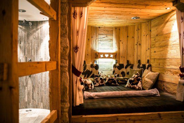 Separate Chilllounge Fuer Romantische Zweisamkeit C Dejori Werner Hotel Granbaita Dolomites